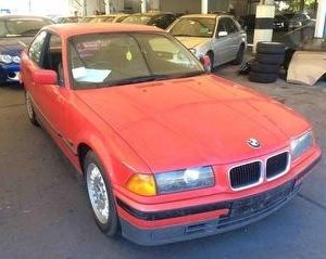 Used Bmw 318is Parts Montreal Used bmw parts montreal